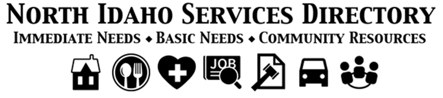 North Idaho Services Directory